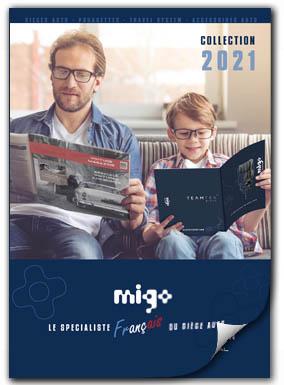 Catalogue Migo