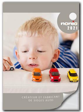 Catalogue Nania