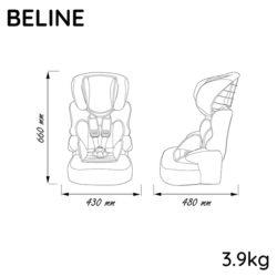 beline-dimensions