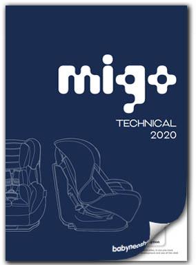 Catalogue Migo Technique