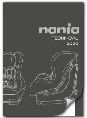 Catalogue Nania Technique